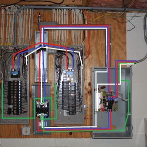 Generac 400 Amp Transfer Switch Wiring Diagram - Wiring Diagram Sheets Detail Name Generac 400 and Transfer Switch Wiring Diagram – Generac Generator Transfer Switch 19b