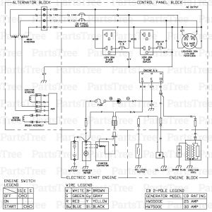 Generac Generator Wiring Diagram - Generac Generator Transfer Switch Wiring Diagram Generator Changeover Switch Wiring Diagram Best Generac Transfer Switch 11i