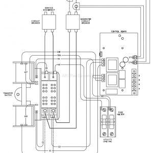 Generac Gts Transfer Switch Wiring Diagram - Generac Gts Transfer Switch Wiring Diagram Generac Automatic Transfer Switch Wiring Diagram Inspirational Rh originalstylophone 18p