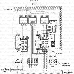 Generac Rts Transfer Switch Wiring Diagram - Generac Rts Transfer Switch Wiring Diagram Briggs Stratton Power 0 Dual W 200 Amp Beautiful 15t