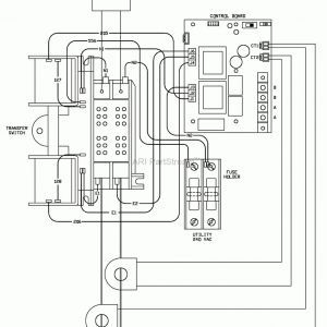 Generac whole House Transfer Switch Wiring Diagram - Generac 200 Amp Automatic Transfer Switch Wiring Diagram whole House Transfer Switch Wiring Diagram Fresh 14i