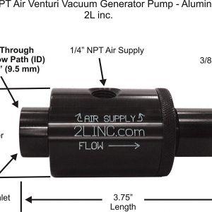 """Generator Inlet Box Wiring Diagram - Generator Inlet Box Wiring Diagram Download 3 8"""" Npt Air Venturi Vacuum Generator Pump Download Wiring Diagram Pics Detail Name Generator Inlet Box 6h"""