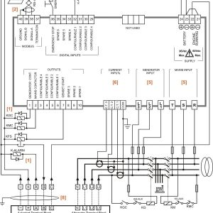 Generator Wiring Diagram and Electrical Schematics Pdf - Cummins An Generator Wiring Diagram Luxury Car An Generator Wire Diagram An Cck Generator Wmv An 5b