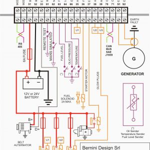 Generator Wiring Diagram and Electrical Schematics Pdf - Yanmar Generator Wiring Diagram Save Yanmar Generator Diagram Free Wiring Diagram Schematic 18r