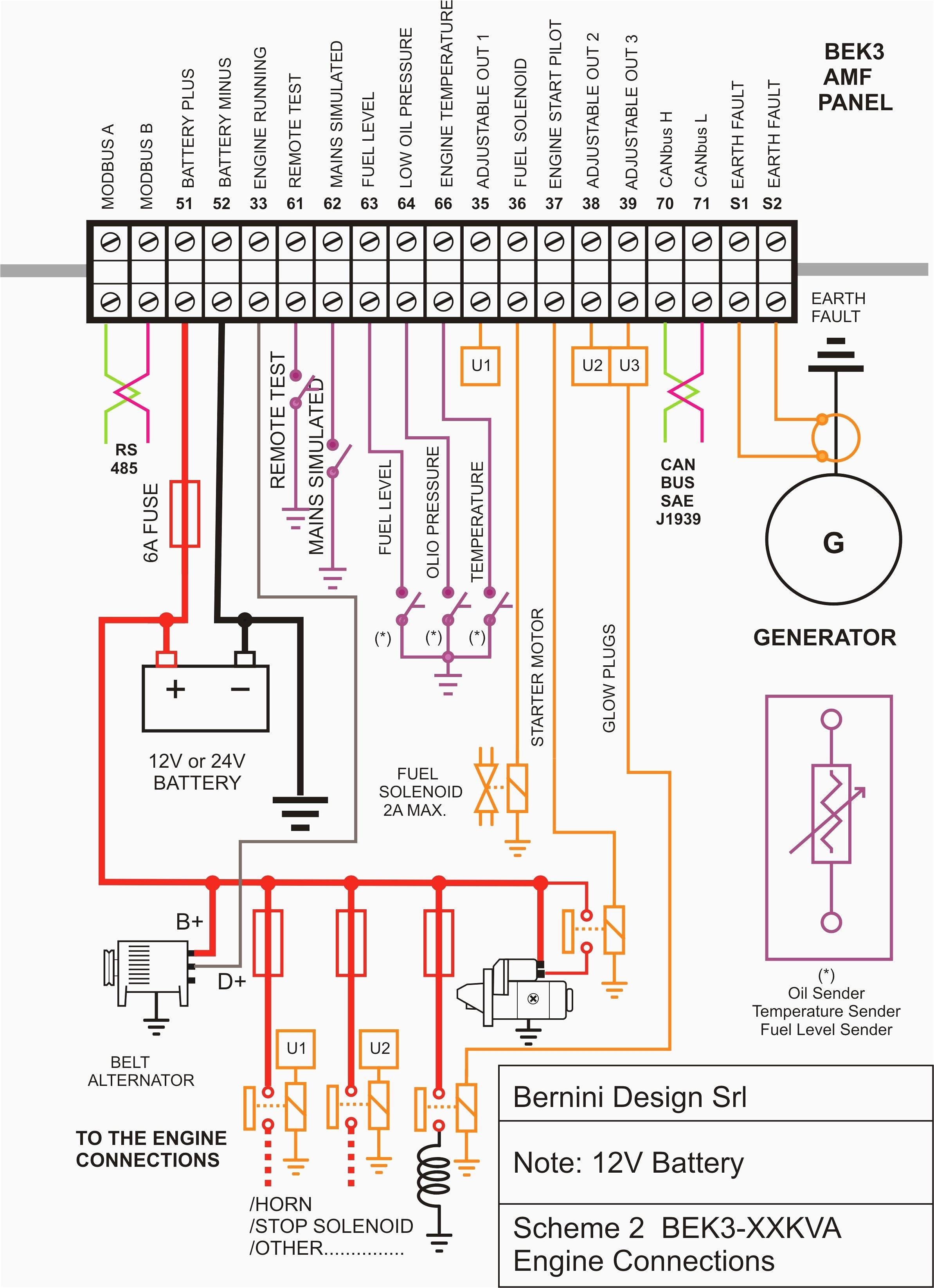 generator wiring diagram and electrical schematics pdf Collection-Yanmar Generator Wiring Diagram Save Yanmar Generator Diagram Free Wiring Diagram Schematic 12-q