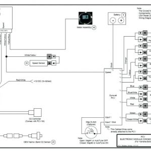 Genie Garage Door Opener Wiring Diagram - Genie Garage Door Sensor Wiring Diagram for Opener with 1024 0 Adorable 17d