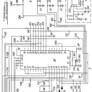 Genie Garage Door Safety Sensor Wiring Diagram - Genie Garage Door Opener Wiring Diagram Awesome Charming Lift Master Magnificent Sensor 13h