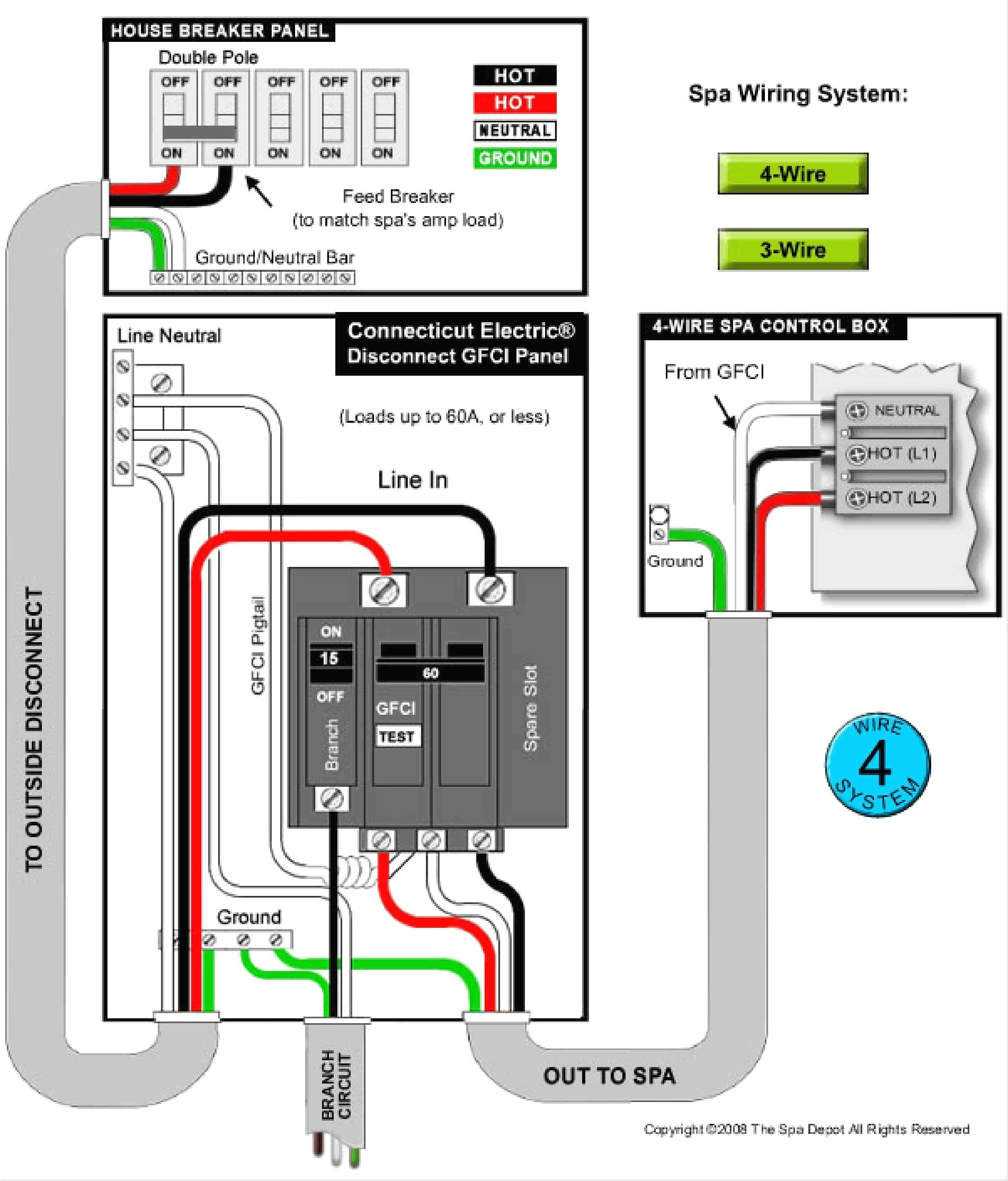 gfci switch wiring diagram siemens 2 pole gfci breaker wiring diagram