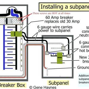 Gfci Wiring Diagram Feed Through Method - Gfci Wiring Diagram Feed Through Method Wiring 3h
