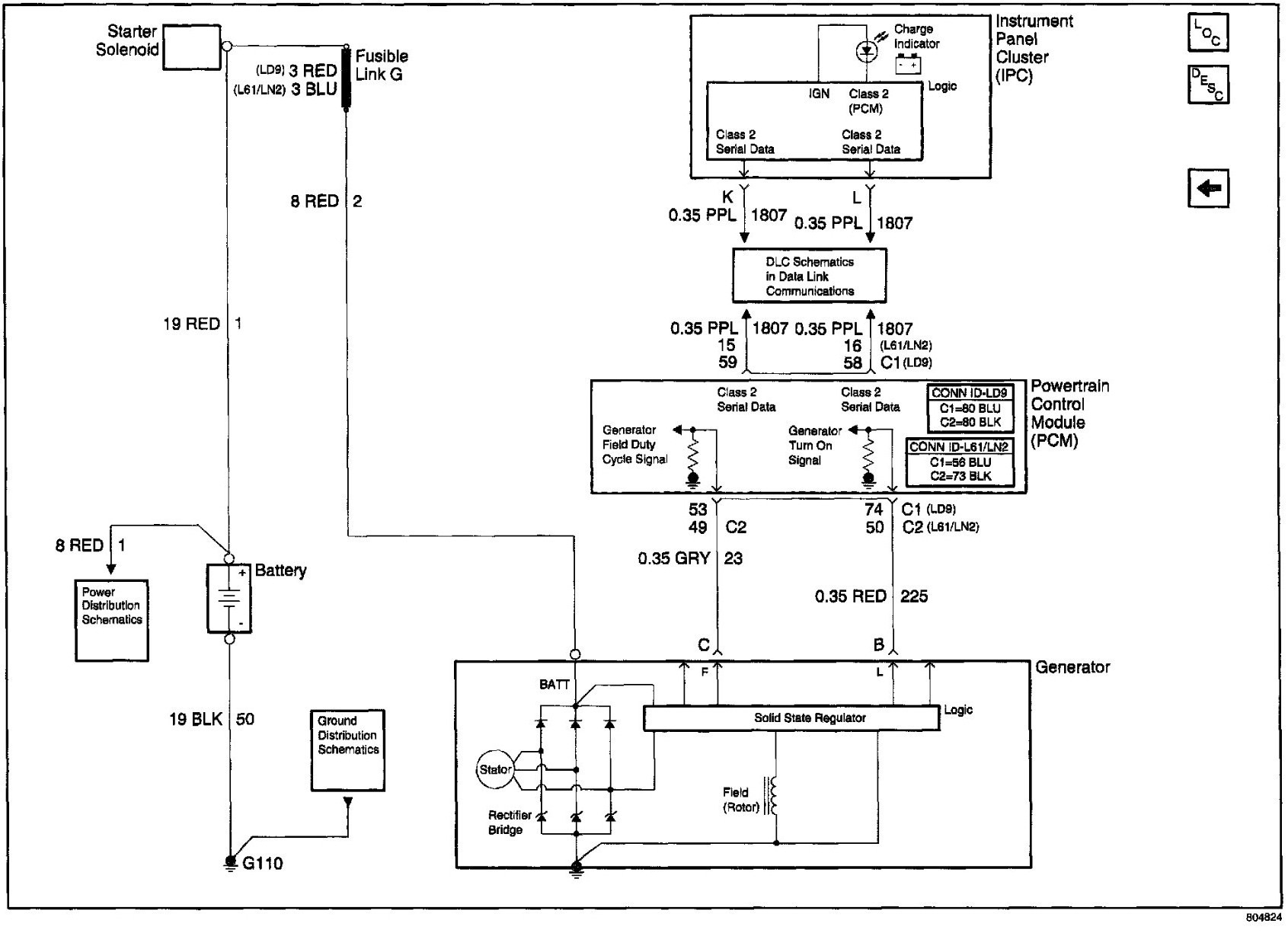 gm alternator wiring schematic Download-Saturn Alternator Wiring Diagram 2019 Saturn Alternator Wiring Diagram New Gm 2 Wire Alternator Wiring 9-k