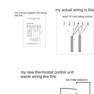 Gold Star Gps Wiring Diagram - Honeywell thermostat Wiring Diagram Awesome Honeywell T87f 6l