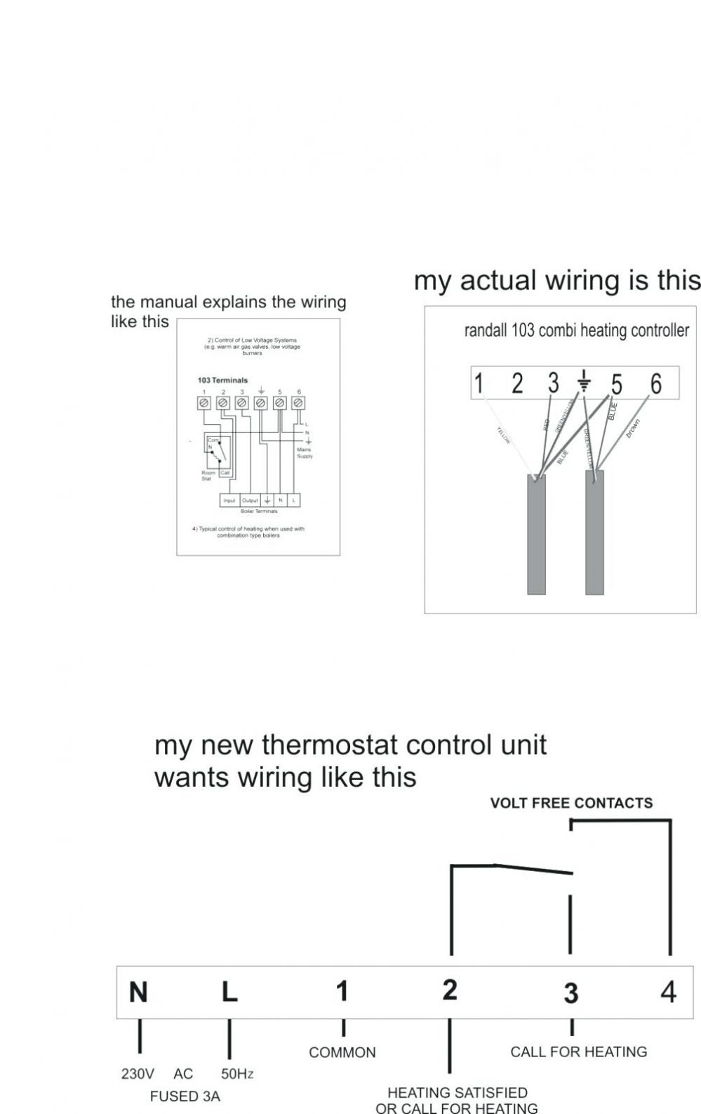 gold star gps wiring diagram Collection-Honeywell thermostat Wiring Diagram Awesome Honeywell T87f 8-i