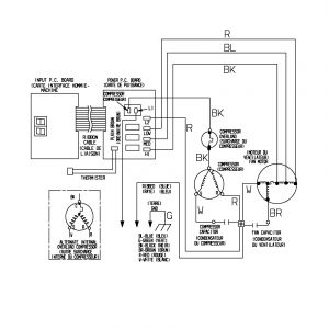 Goodman Air Conditioners Wiring Diagram - Carrier Air Handler Wiring Diagram Elegant Goodman Air Handler Wiring Diagram Awesome Wiring Diagram Goodman 14g