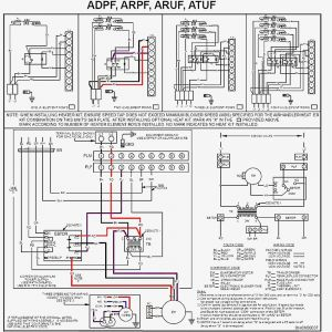Goodman Air Conditioners Wiring Diagram - Goodman Air Handler Wiring Diagram for Ar61 1 Example Electrical Rh Cranejapan Co Goodman Heat Kit 12n