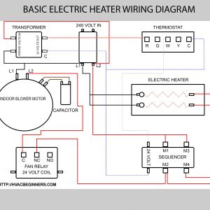 Goodman Air Conditioners Wiring Diagram - Wiring Diagram for Rib Relay Inspirationa Wiring Diagram Goodman Air Conditioner Wiring Diagram Goodman Ac 20q