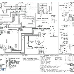 Goodman Air Conditioning Wiring Diagram - Wiring Diagram Goodman Air Conditioning Conditioner 13q