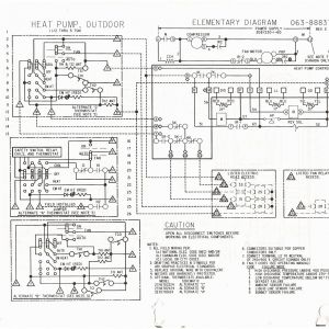 Goodman Aruf Air Handler Wiring Diagram - Goodman Aruf Air Handler Wiring Diagram Luxury Bard Heat Pump Wiring Diagram Wiring Diagrams Schematics 9h