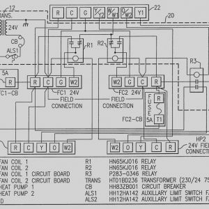Goodman Aruf Air Handler Wiring Diagram - New Goodman Aruf Air Handler Wiring Diagram Stunning S Electrical 13i