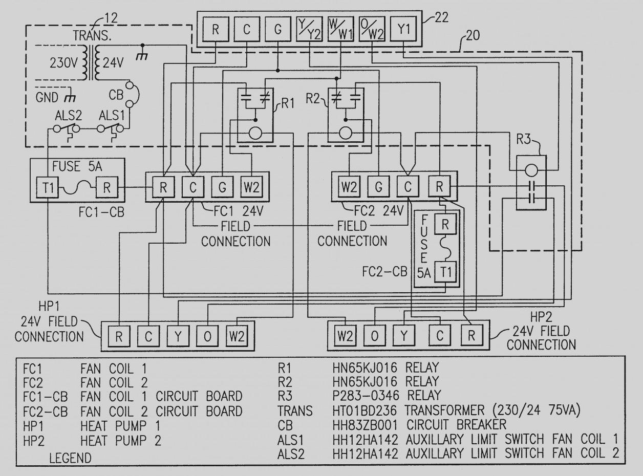 Goodman Aruf Air Handler Wiring Diagram - New Goodman Aruf Air Handler Wiring Diagram Stunning S