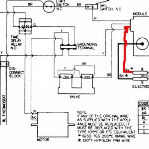 Goodman Blower Motor Wiring Diagram - Ge Furnace Blower Motor Wiring Diagram Goodman Electric Furnace 13s