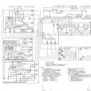 Goodman Defrost Board Wiring Diagram - York Hvac Wiring Schematics Wire Center U2022 Rh Linxglobal Co York Heating and Air Conditioning Wiring 9n