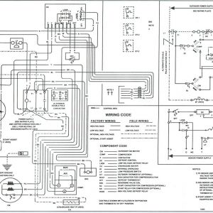 Goodman Furnace Wiring Schematic - Goodman Furnace Wiring Diagram Wiring Diagram – Chocaraze 5e
