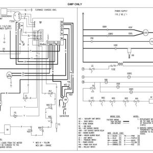 Goodman Furnace Wiring Schematic - Great Goodman Gmp075 3 Wiring Diagram Inspiration New Furnace Goodman Furnace Wiring Diagram 9k