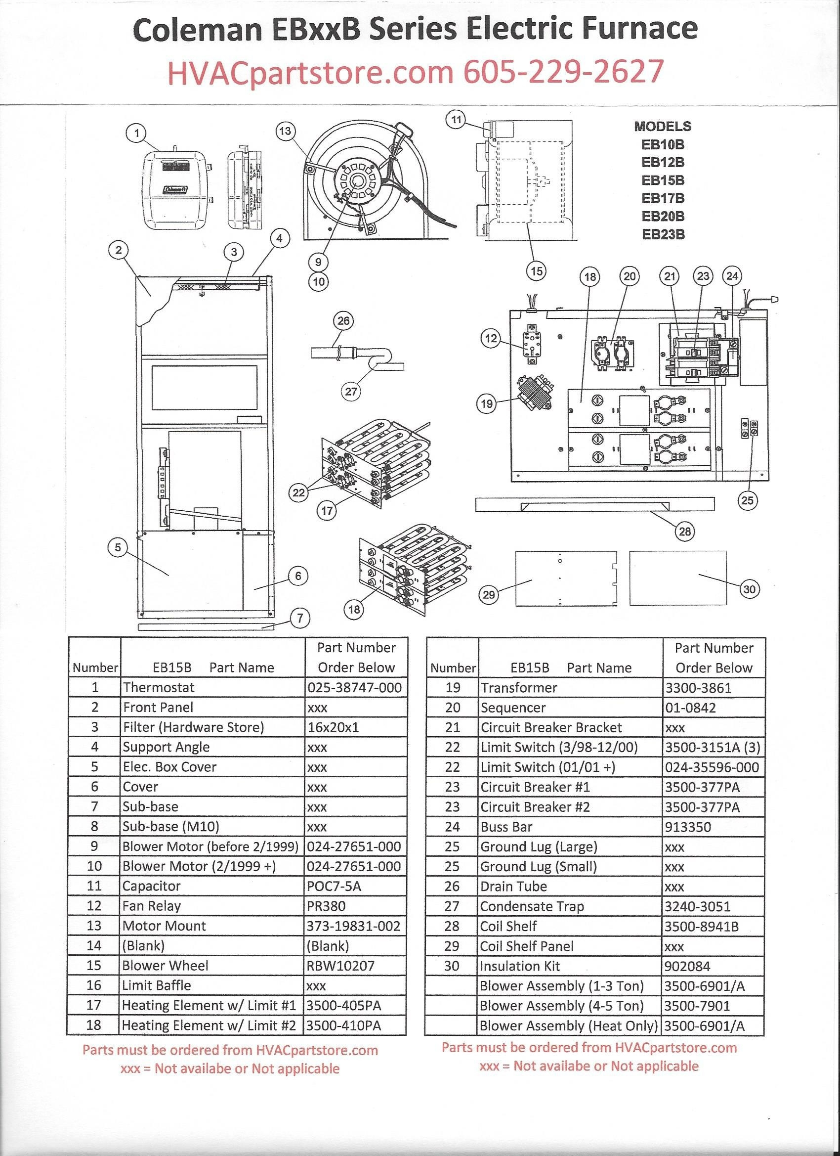 goodman gas furnace wiring diagram