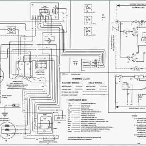 Goodman Gas Furnace Wiring Diagram - Wiring Diagram for Goodman Gas Furnace New York Electric Furnace Wiring Diagram Valid Goodman Air Handler 12e
