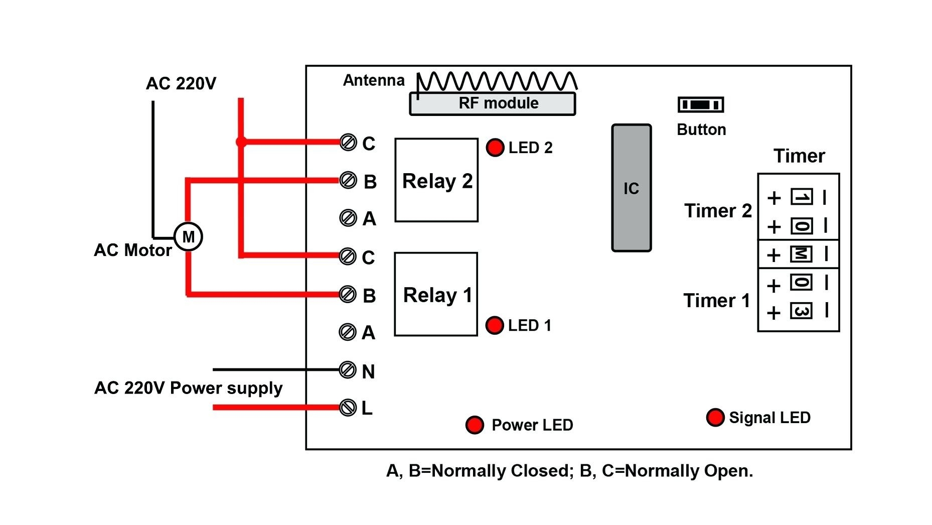 Gould Motor Wiring Diagram   Free Wiring Diagram on