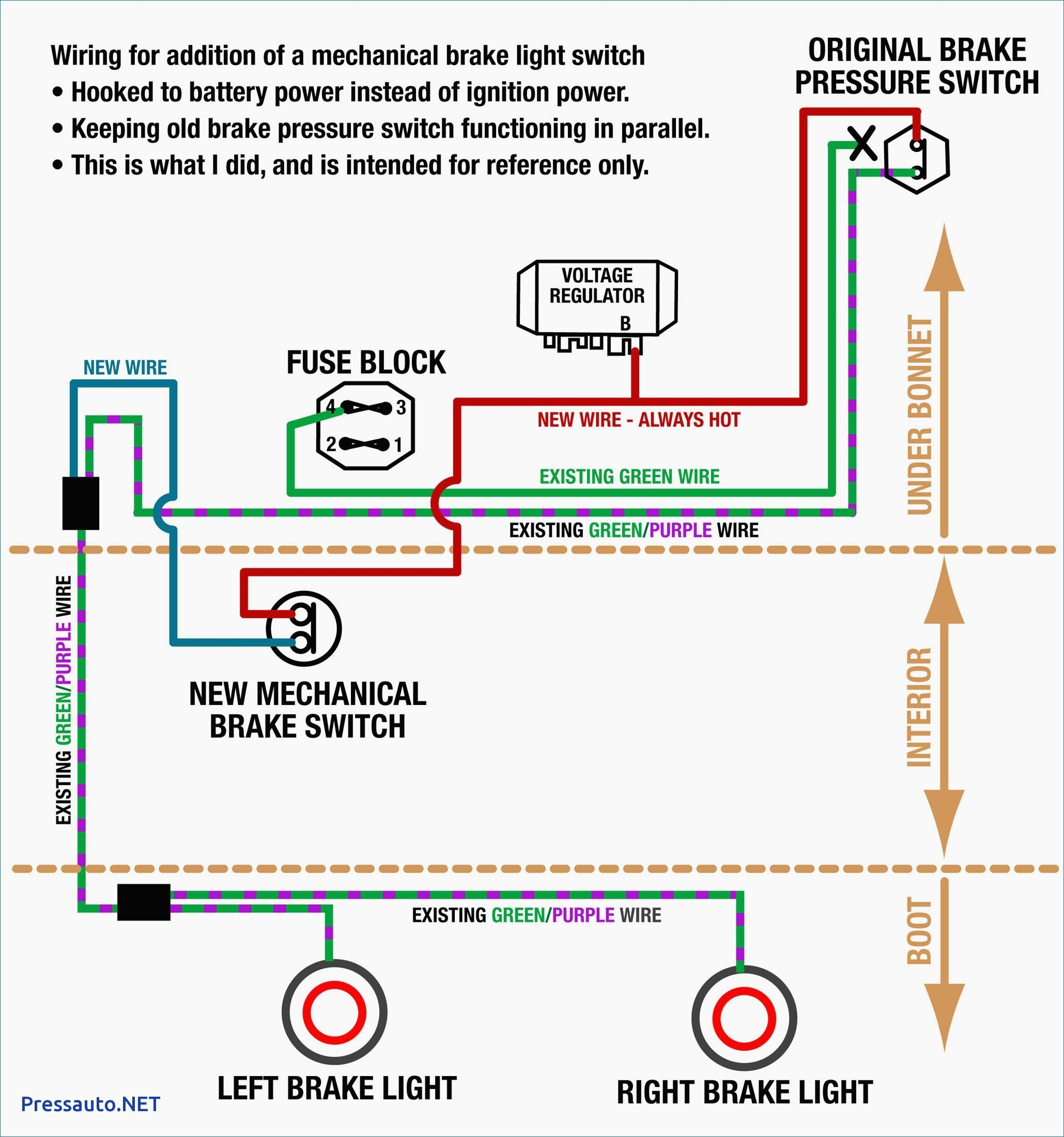 An Horse Trailer Wiring Diagram - Wiring Schematics on