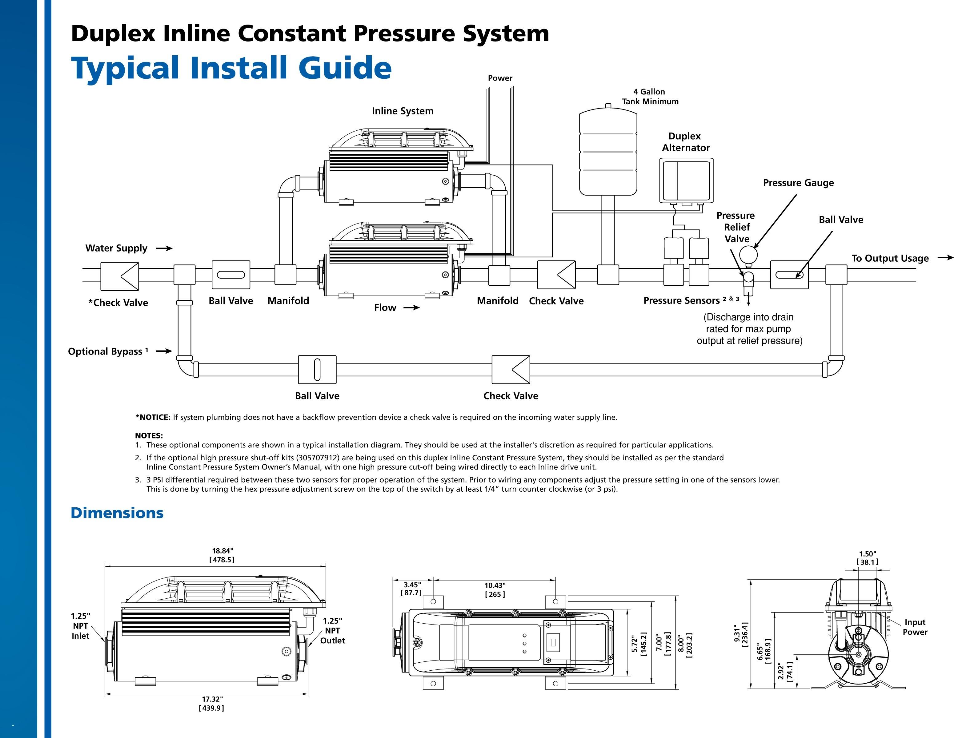 Grundfos Pump Wiring Diagram