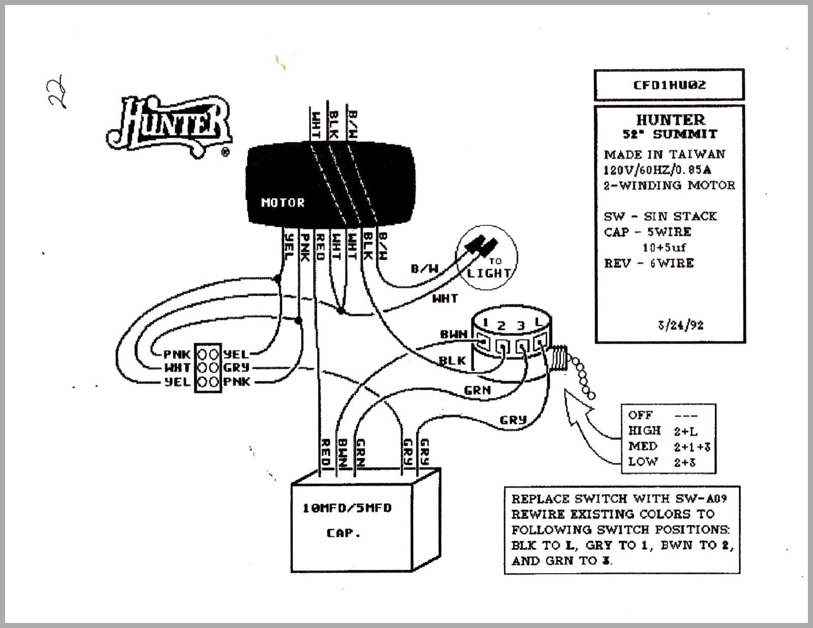 Hampton Bay Ceiling Fan Wiring Diagram - Wiring Diagram for Hampton Bay Ceiling Fan with Remote Inspirationa Hampton Bay Ceiling Fan Wiring Diagram Awesome Hampton Bay Ceiling 15c