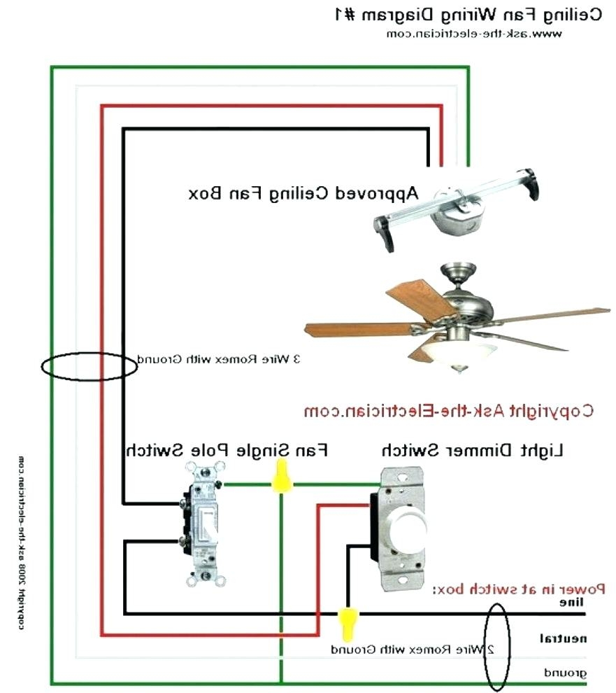 Diagram Hampton Bay Ceiling Fan Wiring Diagram With Remote