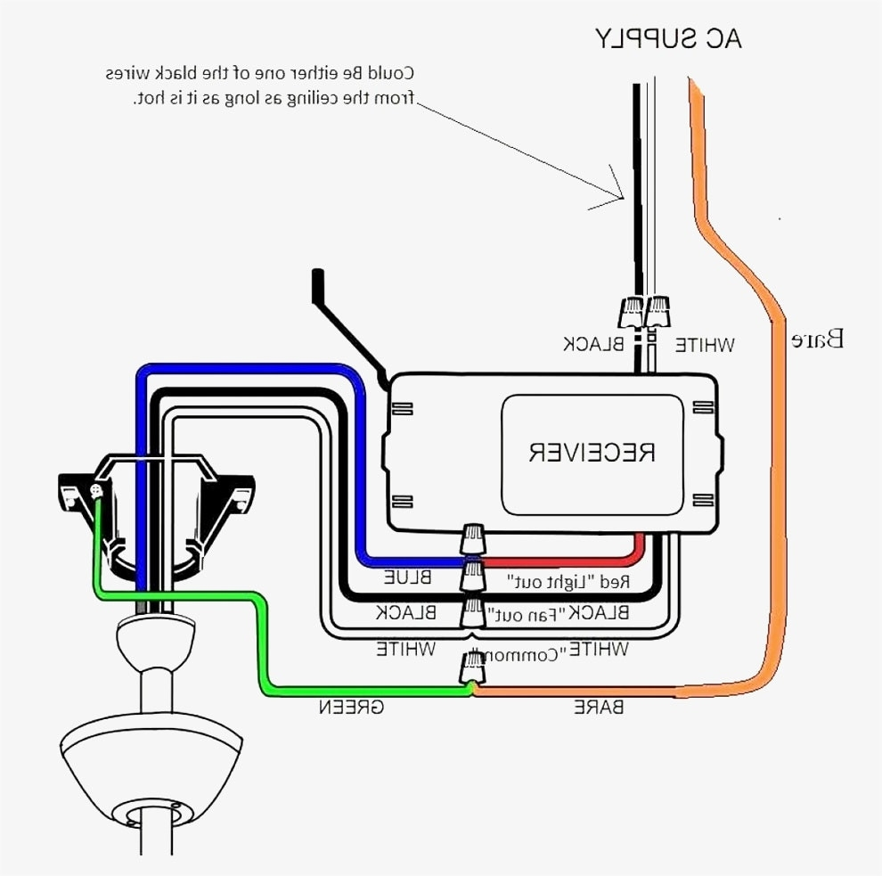 hampton bay ceiling fan wiring diagram with remote Collection-pictures of hampton bay ceiling fan wiring diagram light switch for rh natebird me Hampton Bay 14-p