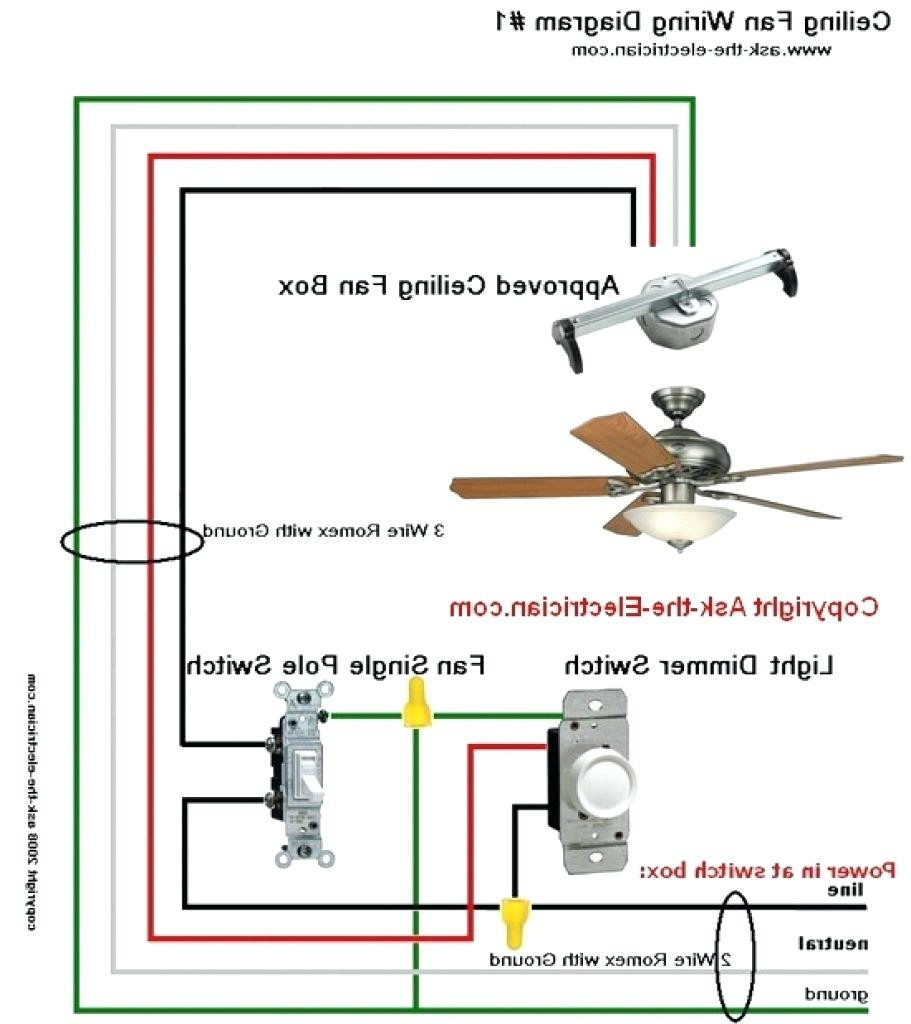 Harbor Breeze Ceiling Fan Remote Wiring Diagram