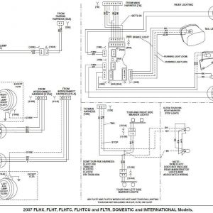 Harley Lights Wiring Diagram For Dummies. . Wiring Diagram on