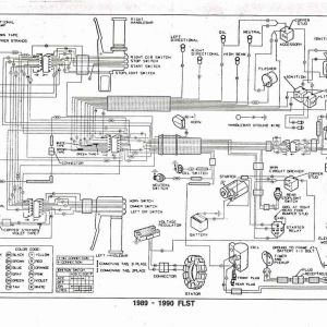 Harley Davidson Wiring Diagram Download | Free Wiring Diagram