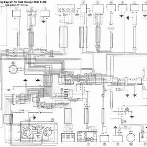 Harley Davidson Wiring Diagram Download - Wiring Diagram Harley Davidson Wiring Diagram Download Unique 20i
