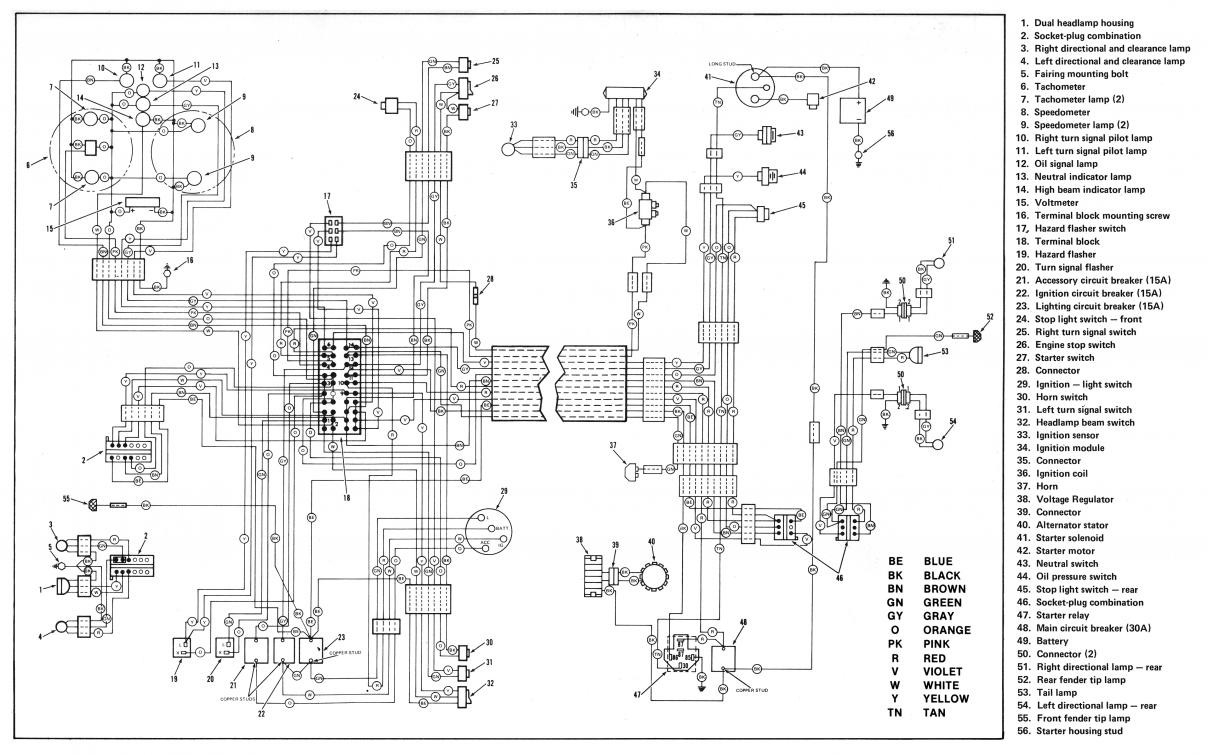 Vl Alternator Wiring Diagram - Diagrams Catalogue on