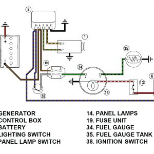 Harley Fuel Gauge Wiring Diagram - Wiring Diagram Detail Name Harley Fuel Gauge 11q