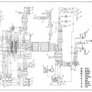 Harley Sportster Wiring Diagram - Harley Davidson Wiring Diagram View for Pleasing Wilson Diagrams 15g