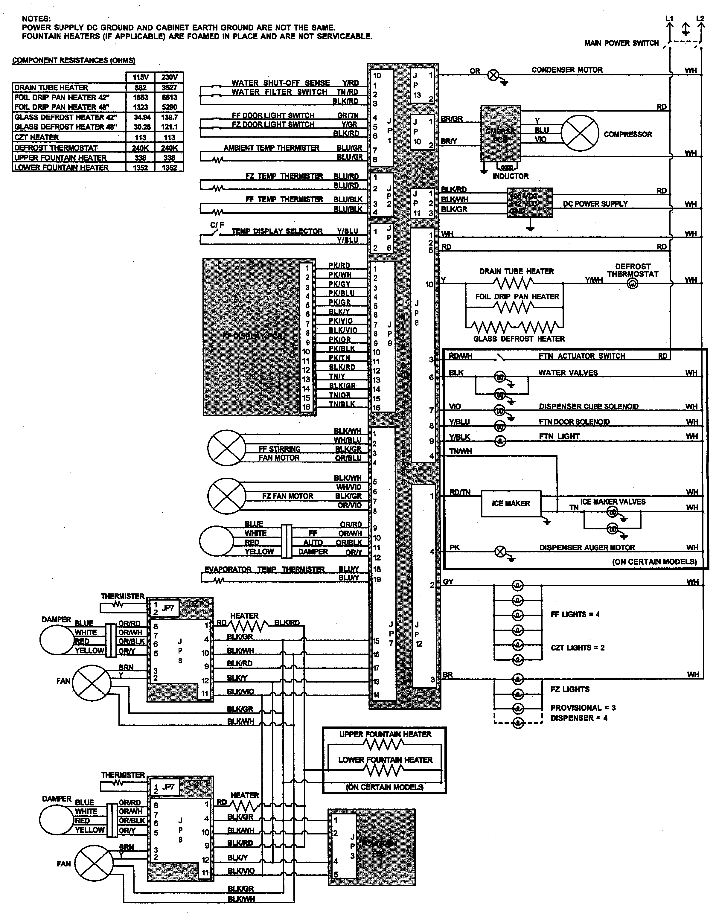 Wiring Diagram 230v Free Download Wiring Diagrams Pictures Wiring