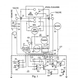 Hayward Pool Pump Wiring Schematic - Hayward Pool Pump Wiring Schematic Tamahuproject org with Diagram 2n