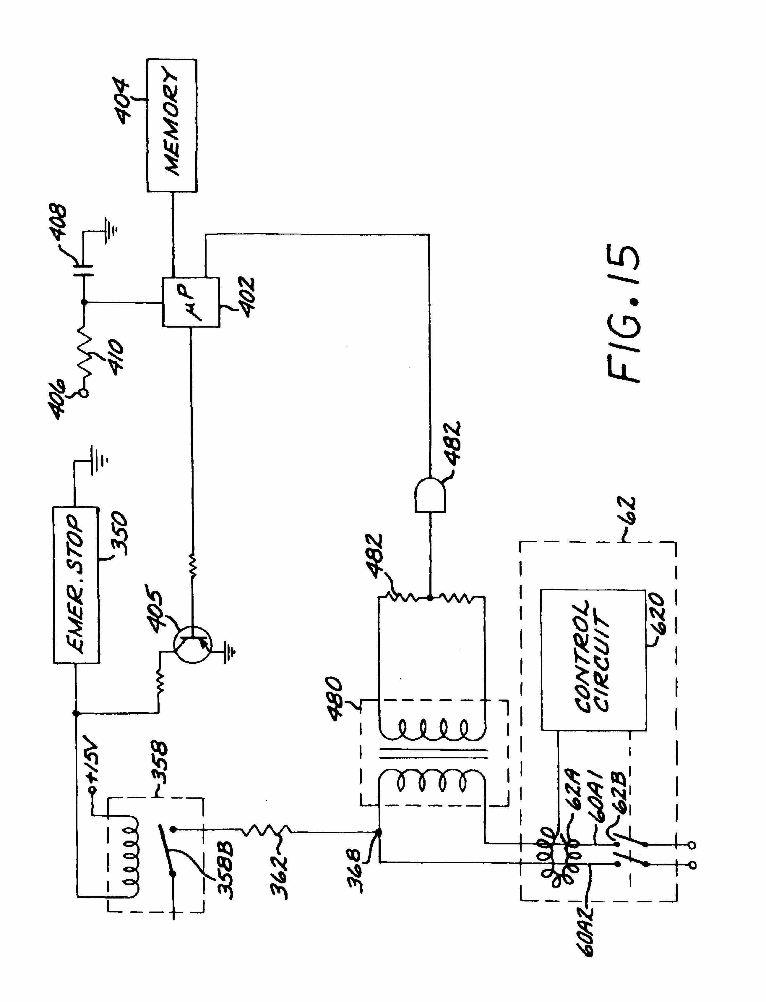 hayward pool pump wiring schematic