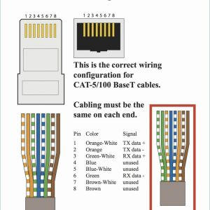 Hdmi Over Cat5 Wiring Diagram - Wiring Diagram att Uverse Wiring Diagram Fresh Epic Cat 5 Wiring 19f