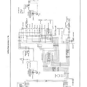 Headlight Switch Wiring Diagram Chevy Truck - 1949 Truck Wiring 19b