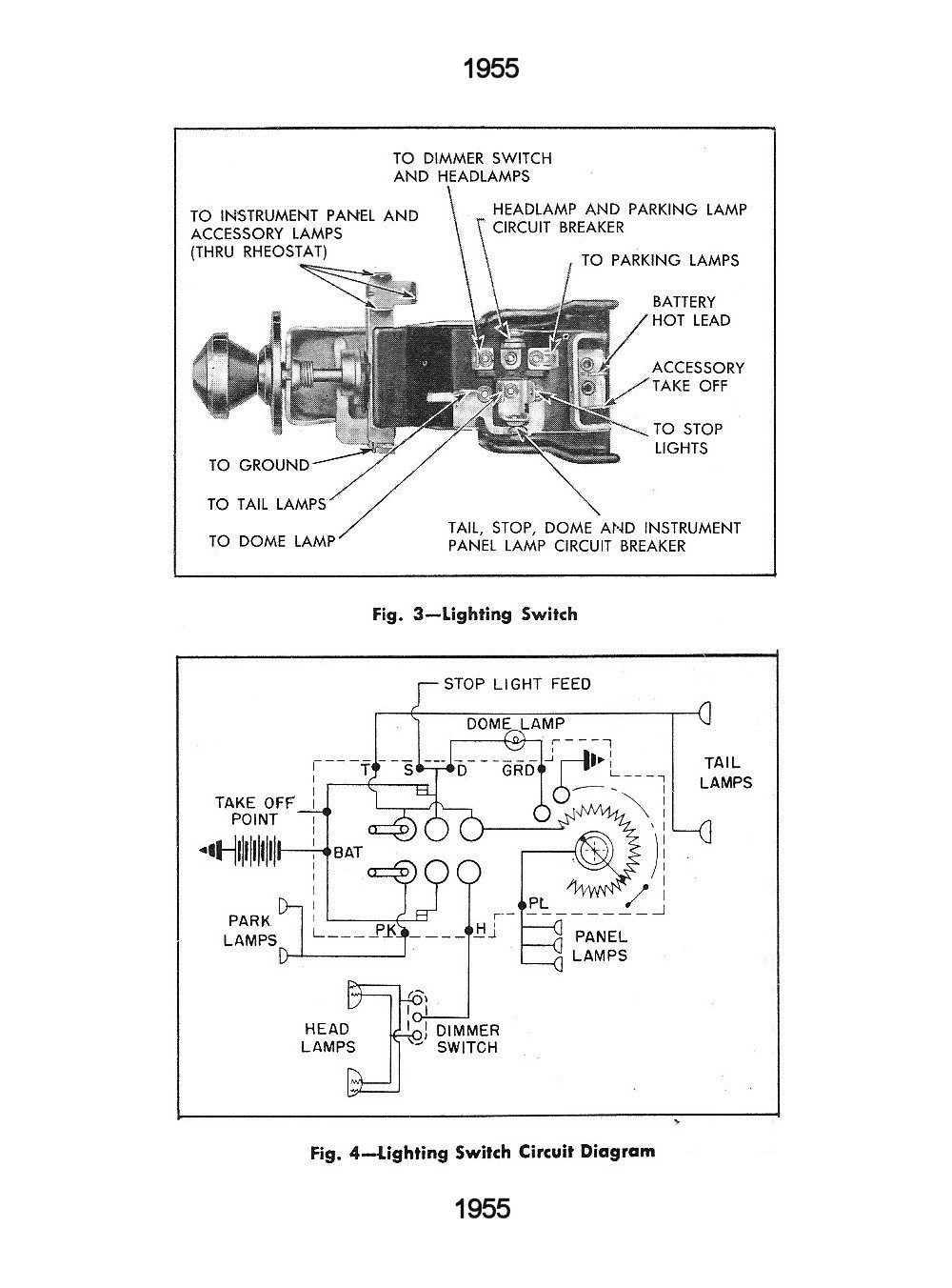 Headlight Switch Wiring Diagram Chevy Truck | Free Wiring ...