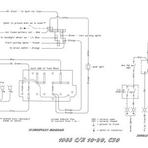 Headlight Switch Wiring Diagram Chevy Truck - Headlight Switch Wiring Diagram Chevy Truck 19k
