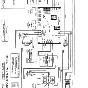 Heat Pump Wiring Diagram Goodman - Heat Pump Wiring Diagram Elegant Model Goodman Package Remarkable 8h